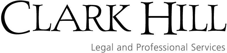 Clark Hill Legal Professional Services Logo